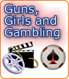 Guns, Girls and Gambling, un nouveau film sur le poker.