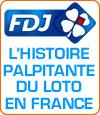L'histoire palpitante du loto en France.