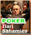 Ilari Sahamies alias Ziigmund, un joueur de haut niveau en Pot Limit Omaha.