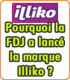 Illiko, pourquoi la Française des Jeux a lancé cette marque ?