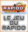 Le Rapido, l'un des plus gros succès de la Française des Jeux.