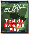 Le test du livre de poker Kill Elky.