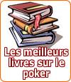 Les meilleurs livres sur le poker pour les stratégies.