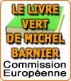 """Le """"Livre Vert"""", la Bible pour règlementer les jeux d'argent en Europe."""