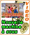 Asian Beauty de Microgaming : les tours gratuits n'arrivent jamais !