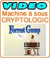 Forrest Gump, machine à sous de Cryptologic (Amaya).