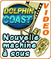 Dolphin Coast, une machine à sous complète de Microgaming.
