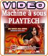 La machine à sous Elektra des slots Marvel de Playtech.