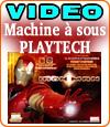 Iron Man, une slot où vous pouvez tenter un jackpot de 50.000 €uros.