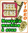 Reels Gems, une machine à sous de Microgaming très plaisante.