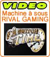 A Switch In Time est une machine à sous basée sur les i-Slots.