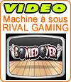 Notre avis sur la machine à sous Bowled Over de Rival Gaming.