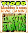 Dr. Magoo's Adventure est une machine à sous très attractive de Rival.