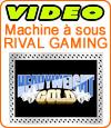 Heavyweight Gold est un nouveau i-Slot des casinos Rival.
