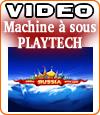 From Russia With Love, une machine à sous Playtech dont le thème est la Russie.