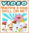 Sweets Insanity de SkillOnNet : notre avis sur cette machine à sous et son fonctionnement.