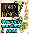 The Lord of the Rings, démo et notre avis sur ce slot de marque Microgaming.