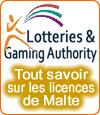 Malte, qu'est-ce que la MGA, l'autorité des jeux maltaise.