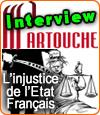 Patrick Partouche et sa colère à cause du projet de loi sur les jeux.