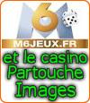 Partouche Images et son casino en ligne sur M6 Jeux.
