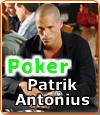Patrik Antonius, une aisance sur toutes les variantes de poker.