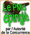Le PMU épinglé par l'Autorité de la Concurrence française doit créer sa propre marque.