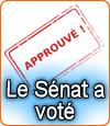 Mise au point sur le projet d'ouverture adopté au Sénat pour les paris sportifs et le poker.