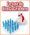 SitnGoGrinders, le test du site de coaching.