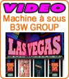Las Vegas Show de B3W Group s'avère une slot très divertissante.