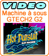 Hot Pursuit, machine à sous du développeur Gtech.