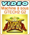 Roman Empire, machine à sous du développeur Gtech.