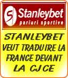 StanleyBet envisage de traduire la France devant la CJE.