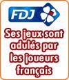 La Française des Jeux, son identité, ses chiffres et ses jeux proposés.