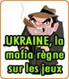 L'Ukraine, un échec cuisant de sa législation prônant les licences de jeux d'argent.