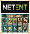 Ghost Pirates de Netent, une machine à sous dotée d'un faible jackpot.