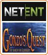 Gonzo's Quest, démo et notre avis sur ce slot de marque Netent.