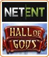 Hall of Gods, démo et notre avis sur ce slot de marque Netent.