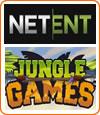 Jungle Games, démo et notre avis sur ce slot de marque Netent.