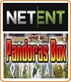 Machine à sous Pandora's Box de Netent : Jackpot de 120.000 €.