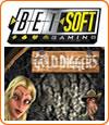 Gold Diggers, démo et notre avis sur ce slot de marque Betsoft.