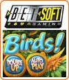Birds, machine à sous de Betsoft. Avis et fonctionnement de ce slot.