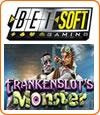 Frankenslot's Monster, machine à sous slot Betsoft.