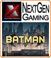 Batman, machine à sous Nextgen Gaming (Nyx).