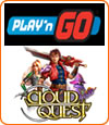 Cloud Quest, machine à sous slot Play'n Go.