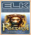 Poltava Flames of War, machine à sous slot de ELK Studios.
