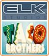 Taco Brothers, machine à sous slot de ELK Studios.