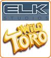 Wild Toro, machine à sous de ELK Studios.