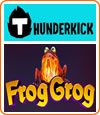 Frog Grog, machine à sous slot de Thunderkick.