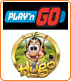 Hugo, machine à sous slot Play'n Go.