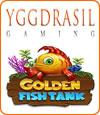 Golden Fish Tank, machine à sous slot Yggdrasil. Avis et fonctionnement.